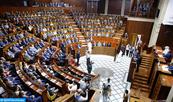 En 2018, retraite des députés et prix des carburants rythment les débats de l'Hémicycle