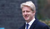 Angleterre: Un secrétaire d'Etat démissionne sur fond de désaccord sur le Brexit