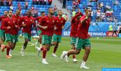 Mondial 2018 : le président de la FRMF presse les lions à préserver l'esprit d'équipe