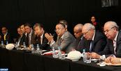 Tourisme: M. Haddad appelle à saisir les opportunités du marché chinois