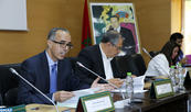 Le Conseil régional de Rabat-Salé-Kénitra approuve une série de conventions visant à promouvoir le développement économique et l'emploi