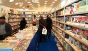 Plus de 345.000 visiteurs au Salon du livre de Casablanca