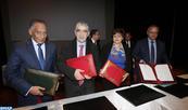 Signature d'un mémorandum d'entente visant à actualiser le système juridique relatif à l'emploi des pensionnaires des établissements pénitentiaires