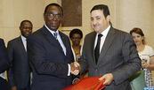 La Chambre des Conseillers et le Sénat rwandais s'engagent à renforcer leur dialogue et coopération bilatérale