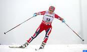 La championne olympique norvégienne de ski de fond Vibeke Skofterud au cœur de la promotion de la destination Maroc