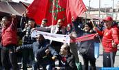 Mondial 2018 : L'ambassade du Maroc à Moscou publie un guide à l'intention des supporters de l'équipe nationale