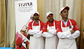 """Tanger: lancement de l'opération de sensibilisation des bouchers """"Al Gazar Diali"""""""