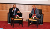 M. Laaraj : Le Maroc dispose d'indicateurs positifs en matière de liberté de la presse