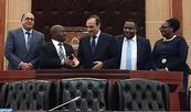 M. El Malki représente SM le Roi aux festivités organisées à l'occasion du 56-ème anniversaire de l'indépendance de la République de Tanzanie