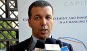 Grâce au leadership de SM le Roi, le Maroc a accompli d'importantes réalisations ayant permis au Royaume d'attirer un grand volume d'investissements étrangers