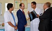 Taroudant : Inauguration d'un service de médecine à l'hôpital provincial Mokhtar Soussi