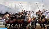 Le 19è Trophée Hassan II des arts équestres (Tbourida): Sept troupes en finale