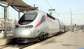 """Le TGV """"Al Boraq"""", un projet royal susceptible de mettre le Maroc sur la voie de la modernité, du développement et du progrès technologique"""