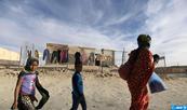 Une Coordination espagnole dénonce à Rome les violations par le polisario des droits des femmes sahraouies séquestrées à Tindouf