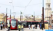 Casablanca: campagne de communication d'envergure et plan d'action pour la sécurité du tramway