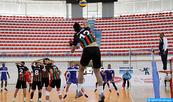 Coupe du Trône de volley-ball: L'AS FAR (messieurs) et le DHJ (dames) sacrés champions