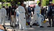 Vingt blessés dans l'attentat-suicide perpétré à Tunis (nouveau bilan)