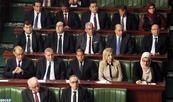 Le nouveau gouvernement tunisien obtient la confiance du Parlement
