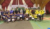 L'université Hassan II de Casablanca remporte le 13è championnat national universitaire du rugby à 7