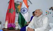 La visite du vice-président indien au Maroc vise à mettre en place un partenariat stratégique entre les deux pays (journal indien)