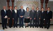 Entretiens maroco-thaïlandais à Rabat sur les moyens d'approfondir les relations bilatérales