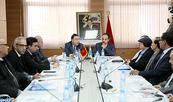 Le retour du Maroc à l'UA, un véritable soutien aux opportunités d'investissement dans le continent (Conseil d'Affaire maroco-saoudien)