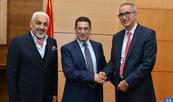 Vivo Energy Maroc et la Fondation Zakoura s'allient avec le ministère de l'Education nationale pour généraliser l'éducation à l'environnement