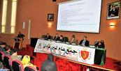 La FRMVB adopte son statut et règlements internes et généraux