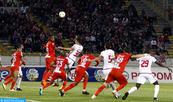 Coupe du Trône 2017-2018: La Renaissance de Berkane en finale aux dépens du Wydad de Casablanca