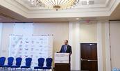 M. Aziz Rabbah met en avant à Washington les réformes structurelles engagées au Maroc sous le leadership de Sa Majesté le Roi