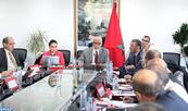 Le Maroc a pris les mesures nécessaires pour un Plan national sur la santé et la sécurité au travail