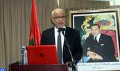 Lancement à Rabat d'une campagne de sensibilisation à la loi relative à la réparation des accidents de travail