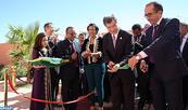 L'ambassadeur du Japon au Maroc se félicite à Zagora de l'excellence des relations unissant Rabat et Tokyo