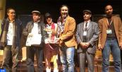 Clôture de la 5è édition du Festival international du théâtre de Zagora