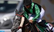 Courses Hippiques: Zineb El Briouil première femme à remporter le Grand Prix SAR le Prince Héritier Moulay El Hassan