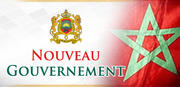 Nouveau gouvernement 2017