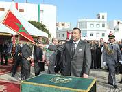 SM le Roi lance à Tétouan les travaux de construction d'un pont sur oued Martil, d'un coût global de 34 MDH