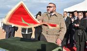 SM le Roi lance les travaux de réaménagement de la corniche d'Ain Diab à Casablanca