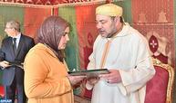"""Mohammedia : SM le Roi lance l'opération """"Assafaa"""" pour le recasement de 2.922 ménages bidonvillois"""