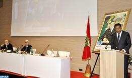 La région méditerranéenne est appelée à prendre conscience des opportunités et de l'énorme potentiel de croissance existants (SG de l'UpM)