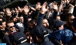 Le procès du blogueur Touati ternit le bilan de l'Algérie en termes de droits humains