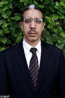 M. Aziz Rebbah, ministre de l'Energie, des Mines et du Développement durable