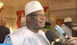 Réélection du président malien: des défis tous-azimut à relever
