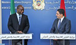 Commission mixte Maroc-Sierra Leone : Une 3è session prévue l'an prochain (M. Bourita)