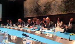 M. Boussouf expose à Madrid l'expérience marocaine en matière de lutte contre le terrorisme et l'extrémisme violent