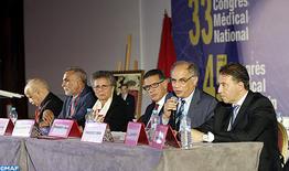 Plaidoyer à Casablanca pour l'amélioration de la santé mentale dans les pays maghrébins