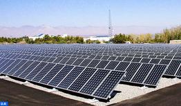 """Une chaine de télévision américaine met en avant la """"révolution"""" des énergies renouvelables au Maroc"""