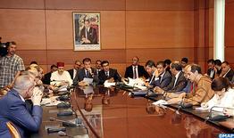 La Commission des finances à la Chambre des conseillers adopte des projets de lois relatifs à la réforme du régime de retraite