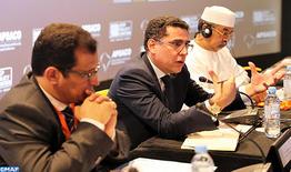 La contribution active du Maroc aux opérations de maintien de la paix en Afrique mise en exergue lors d'une conférence à Rabat