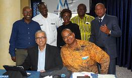 Le Directeur du Pôle Afrique de l'Ouest de la MAP élu président de l'Association de la Presse Etrangère au Sénégal (APES)